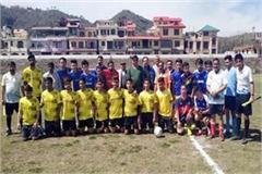 sports competition begin in nalwar fair