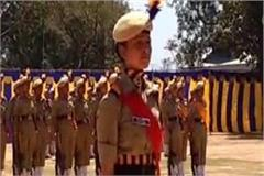 299 reserves to police in second indian reservation corps