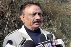 rathore said congress will announce soon the names of nominees