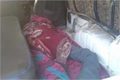 uttar pradesh worker killed in rental house