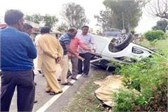 death of 2 youth in car accident