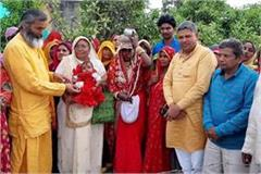 beti poojan for birth the daughter in bhiwani