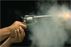3 arrested for firing ahead of college