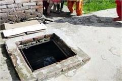 3 year old child drown in water tank