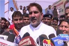 haryana hindi news subhash barala commented opposition