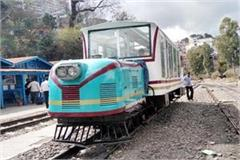 the journey of the kalka shimla track will be even more pleasant
