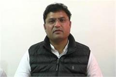 ashok tanwar said kejriwal is open to support congress not coalition