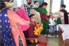 bilaspur children pulse polio