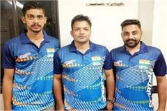 these 3 players from himachal will play in handball s indian team
