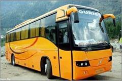 9 private volvo bus fines on tax evasion