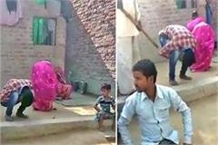 1 hour cock made by panchayat lover couple