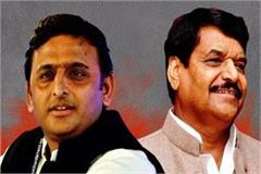 sp engaged in cancellation of shivpal s membership