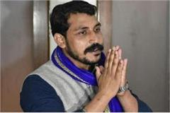 chandrasekhar not contesting from varanasi lok sabha seat