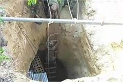 girl 60 feet deep borewell in farrukhabad rescue operations continue 40 hours