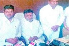 jjp manpower will be heavy on bjp s dhanpakti dushyant