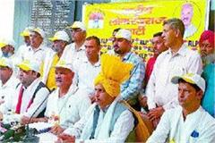 lok swaraj party announces the names of 6 candidates
