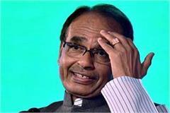 former cm shivraj s congress complaint to ec