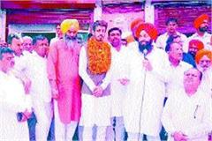 virk said opposition will blow in storm of bjp