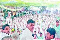 people want change in country and region dushyant chautala
