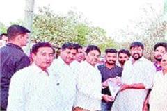 bjp s condition poor in state arjun