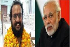 lok sabha election 2019 bad news for modi from varanasi