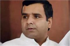 dharmendra yadav complains to bjp candidate from ec