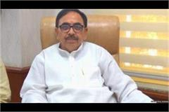 ram temple to be built by bjp dr mahendra nath pandey