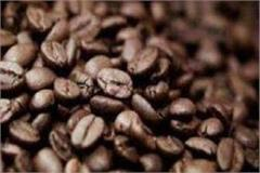 the coffee in the state will spread its fragrance