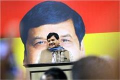 shivpal s big statement say i do not teach akhilesh he can not