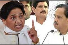big allegation of nasimuddin siddiqui