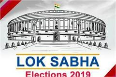 loksabha election voting mp 2019