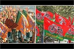 moradabad seat bjp candidate can get a tough fight