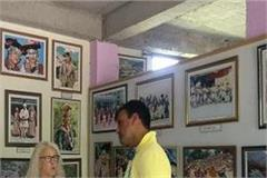 himachal darshan photo gallery to be established in new form