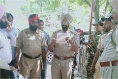 lakhs of cash recovered in spite of election code of conduct