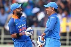 king kohli and cool dhoni give india the world cup srikkanth