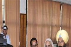 parminder singh dhindsa nomination