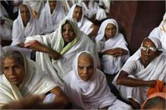 vrindavan widows to face problems no issues with elections