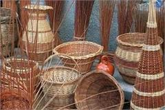saharanpur has suffered wrecked timber handicrafts industry