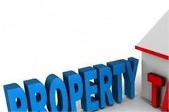 property tax earns rs 3 crore from mc