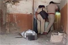 murder in jabalpur
