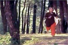 palampur which was once seen on the silver screen is now deserted
