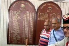 cpim candidate dalip kaith has nominated the mandi seat