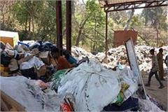 mc dharamshala awaked after the strictness of the ngt started this campaign