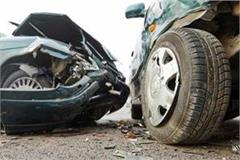 road accident 3 people killed in eastern peripheral expressway