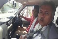 yashpal malik bjp will boycott but not for brijendra