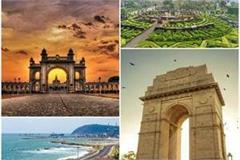 india s 10 most clean tourist destination