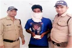 himachal s youth arrested in drug smuggling in neighboring state