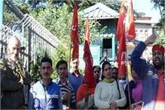 35 outsourced employees removed from shimla ag