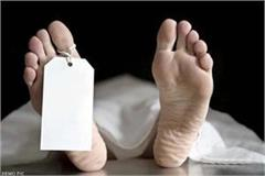 paonta sahib dead body recovered recovered