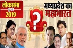 who will win dhar loksabha seat